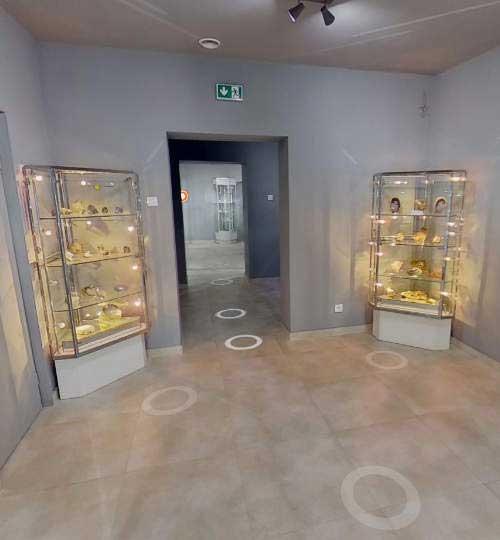 Wirtualny spacer muzeum Agatu