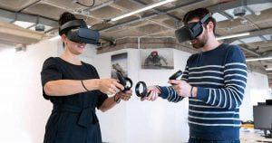 Co to jest wirtualny spacer?
