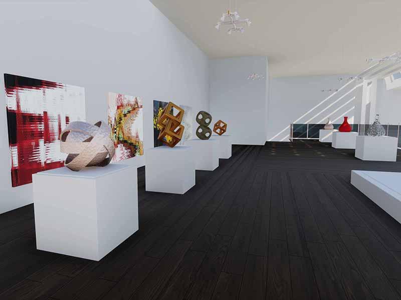 Wirtualna Galeria