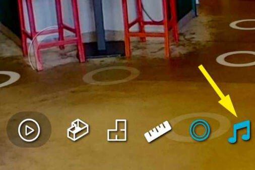Wirtualny spacer Matterport dźwięk